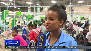 World class textile, garment producing park employs 18,000 people