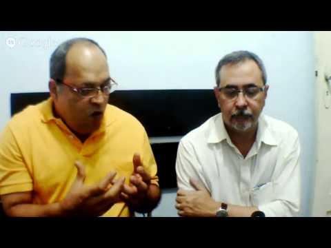 Alberto Cantalice no MEGA TV