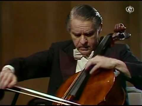 "E. Bloch - ""Schelomo"" - Rose"