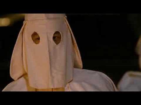 Harold and Kumar 2 - Ku Kux Klan scene