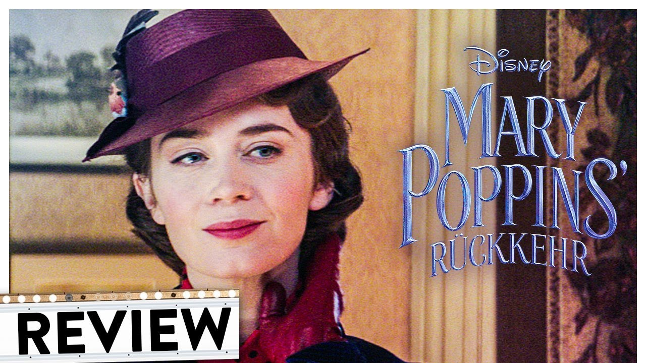 mary poppins rückkehr # 9