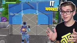 Use This *NEW* EDITING Trick to become a Pro Editor on Fortnite Mobile! (it works)