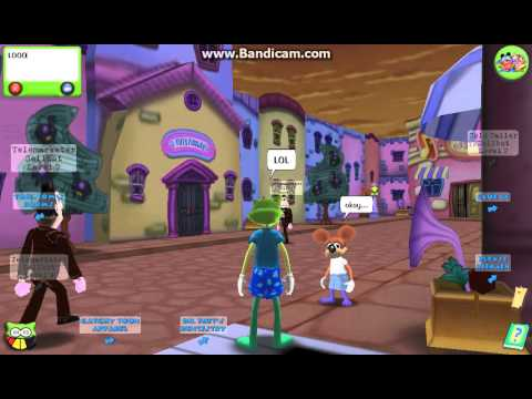 Can I Solo A  Story Building Toontown