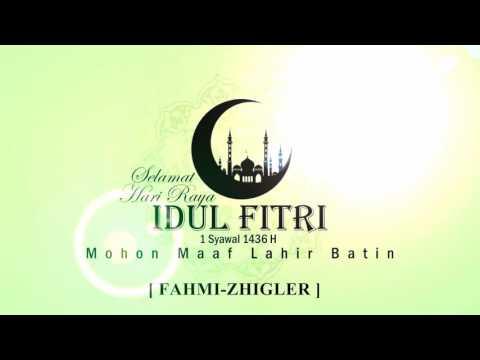 [DJ Fahmi™] Takbir Akbar (Break FUnk )