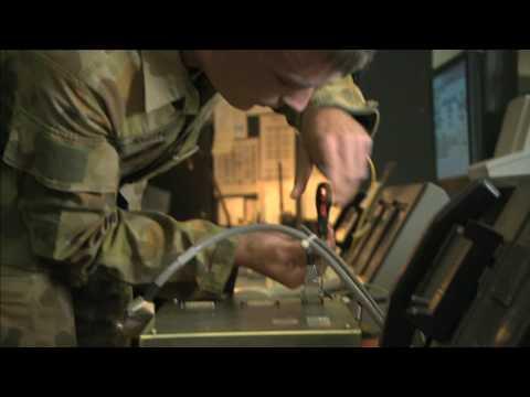 RAAF - Communications Electronic Technician CETECH