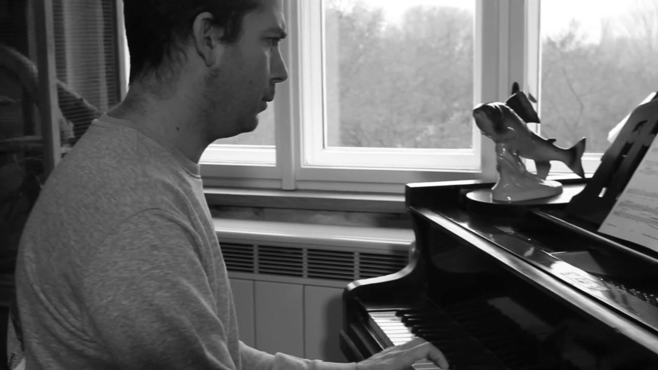 ACH, SYNKU, SYNKU - piano - accompaniment - doprovod