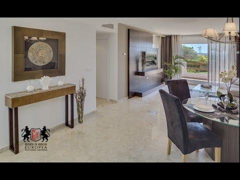 Apartment with sea views. Punta Prima (Alicante), Spain