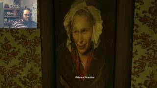 Grandma's House of Jumpscares | Grandma