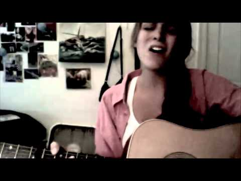 Delicate Damien Rice Cover by Lydia Luce