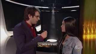 "Rising Star - Maneepat Molloy - ""Con Te Partiro"" Season 1 - Week 1 HD"