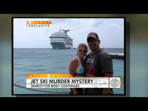 Jet Ski Mexican Murder Mystery