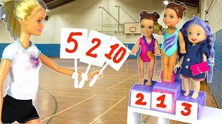 видео Игры для девочек шить игрушки