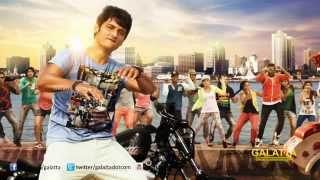 Jiiva is upbeat about Yaan