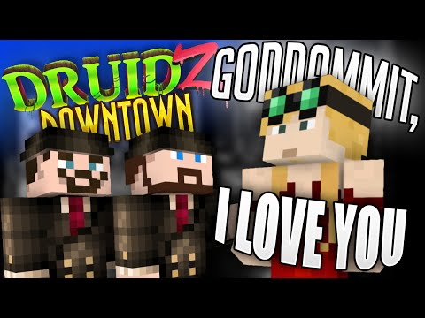 Repeat Minecraft Mods Druidz Downtown #69 - Rollback by Sjin