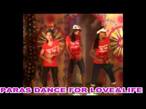 DUM MARO DUM DANCE HIP HOP MIX