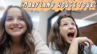 Maryland House Tour WK 394.7 Bratayley