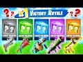 FORTNITE BATTLE ROYALE *NEW* LUCKY BLOCK WAR! with Lachlan, Jerome & Kenny