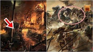 赤壁之戰誰的功勞最大?不是孔明,不是周瑜,而是他...! 說起赤壁大戰...