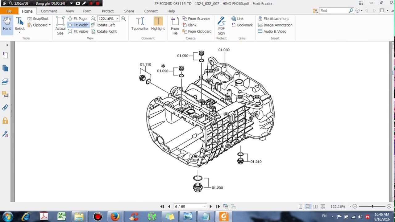 Zf Meritor Transmission Wiring Diagram Schematics Diagrams 12012 Ford Crown Victoria Abs Repair Manual 9s1110 Various Owner Guide U2022 Rh Justk Co 1971 Nova Brake System
