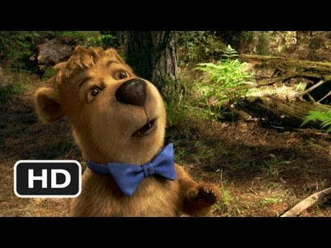 Yogi Bear is listed (or ranked) 1 on the list The Best Tom Cavanagh Movies