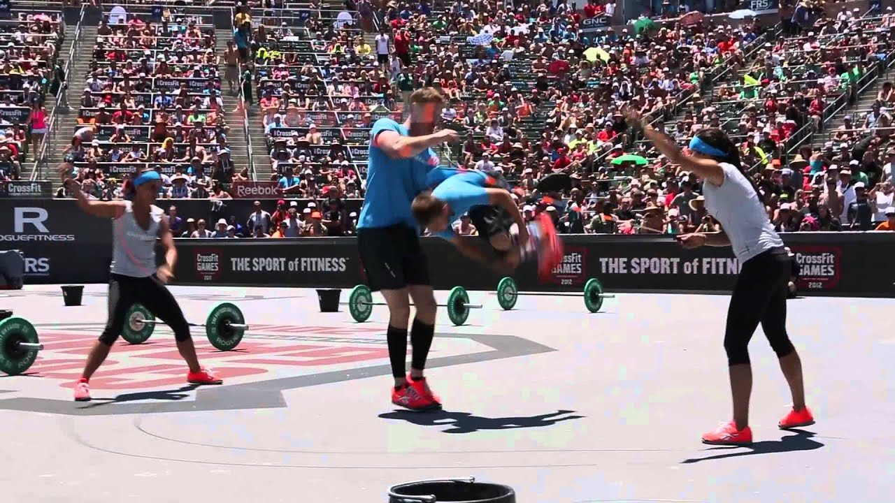 Crossfit Games Wallpaper Hd For Kids