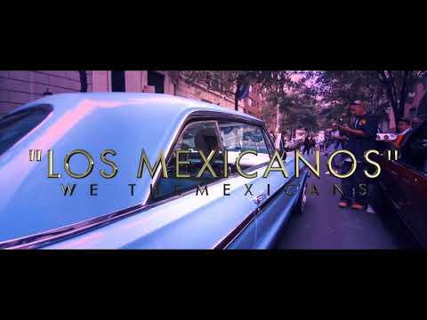 Los mexicanos Charro