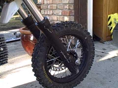 Sdg Speedmini Pitbike For Sale Youtube