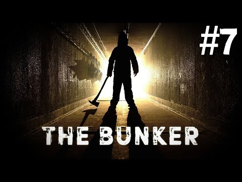 The Bunker - Chapter 7: Air Filtration