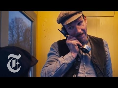 'The Grand Budapest Hotel' | Anatomy of a Scene w/ Director Wes Anderson | The New York Times