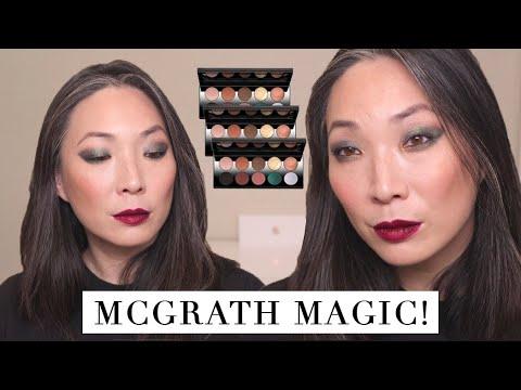 McGrath Magic: GRWM + Most & Least Faves Collab