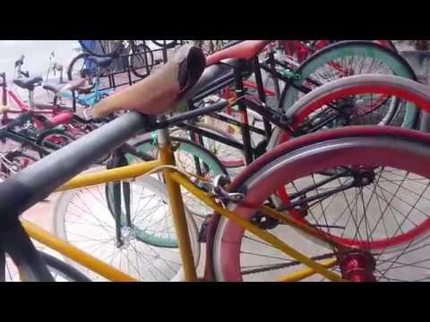 จักรยาน มือสอง จากญี่ปุ่น นครนครศรีธรรมราช