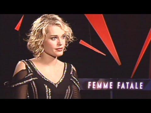 'Femme Fatale' Interview