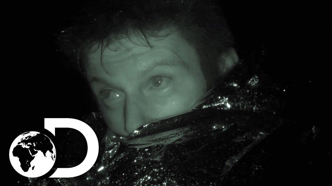 Stalked | Naked and Afraid XL - YouTube