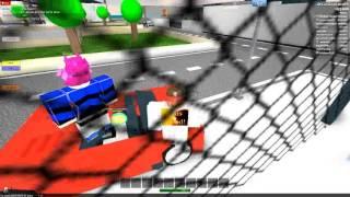 JesusGodLord99's ROBLOX video