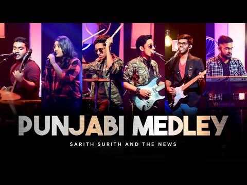 Sinhala Punjabi Medley At Y Unplugged Studio | News