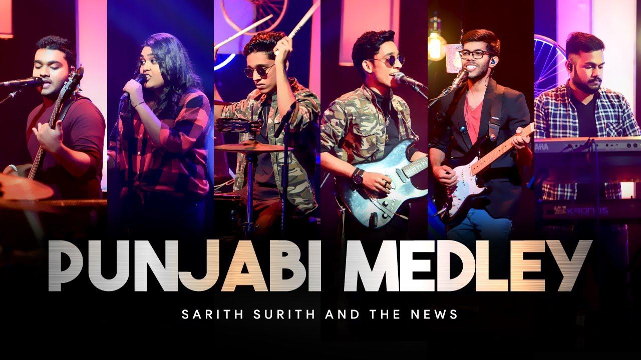 Download Sinhala Punjabi Medley at Y Unplugged Studio   News