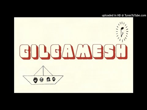 Gilgamesh - Lady and Friend [HQ Audio] 1975