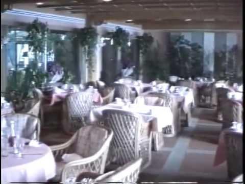 Historic Video of Key Biscayne, Florida, Winter 1986....