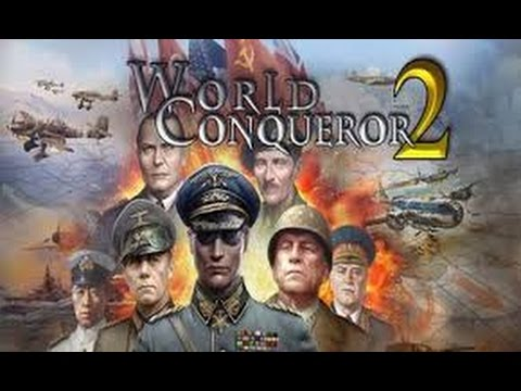 world conqueror 2 pc