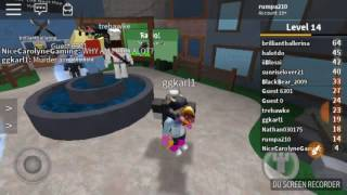 On on the ROBLOX is eat lullaby name for an The assassins not just running around with a knife and killing when all s