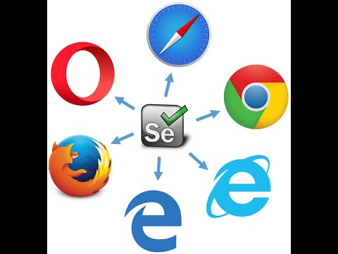 Selenium WebDriver Tutorial in Bangla-01