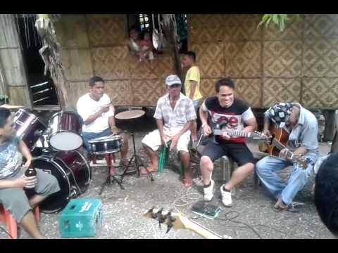 2014 Maribojoc, Bohol Fiesta Jammin'  created by Leo