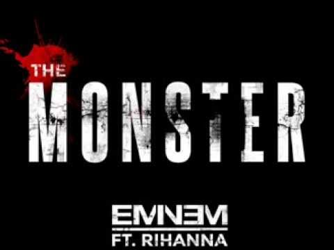 [Free iTunes MP3 Download] Eminem - The Monster feat Rihanna