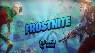 FROSTNITE with subs helping to get love-hearted mountaineer Fortnite save the world