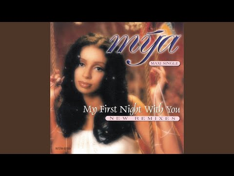 My First Night With You (Ric Wake Version)