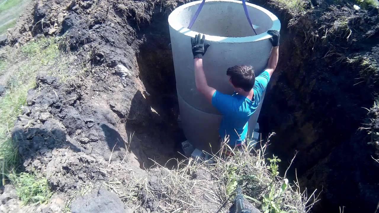 Подключение водопровода на участке к частному дому
