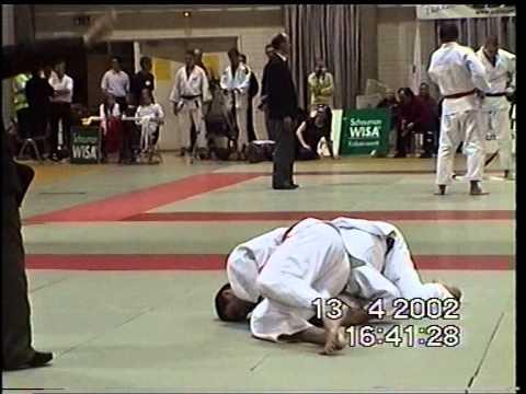 Judo SM 2002 la finaali 13.04.2002