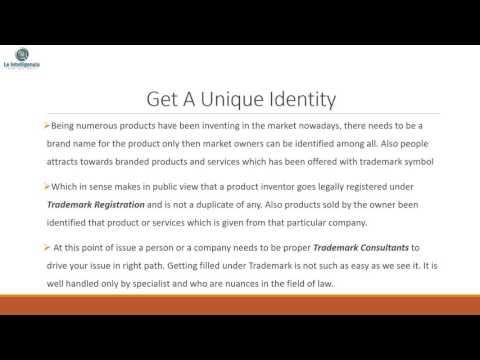 Le Intelligensia Trademark Consultants In Bangalore