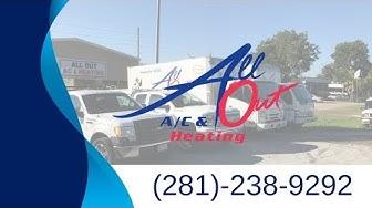 Trane-AC & Heating Services-Fulshear Texas