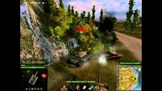 World of Tanks: *T30*